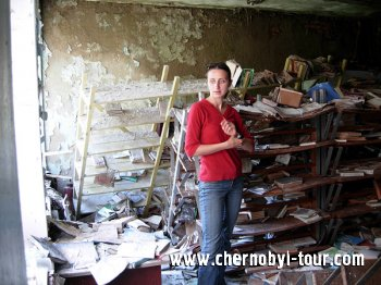"26th of December - ""Chernobyl home"" - Special trip to the Chernobyl Zone"