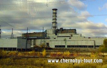 Журнал Forbes зовет в Чернобыль