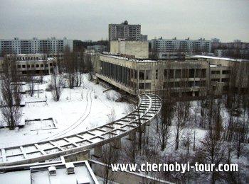 31 января 2010 - Зимняя Зона, общая поездка