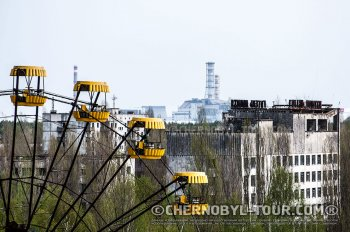 Scheduled tours to the Chernobyl zone and Pripyat-town with overnight in the Zone