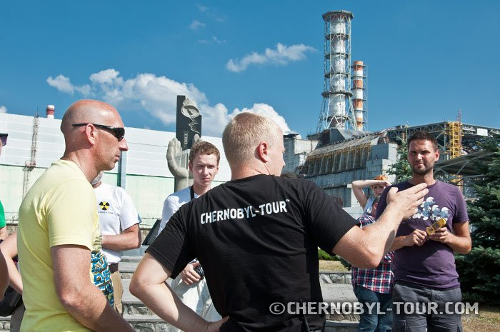 CHORNOBYL TOUR® - Official provider of the Chornobyl zone