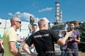The package tours to Pripyat and Chernobyl Zone from USA and Canada