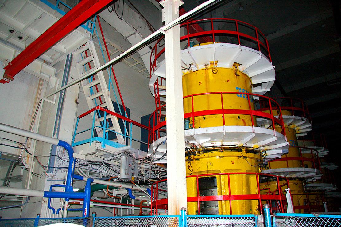 Tours inside Chernobyl nuclear power plant » ChNPP TOUR ...