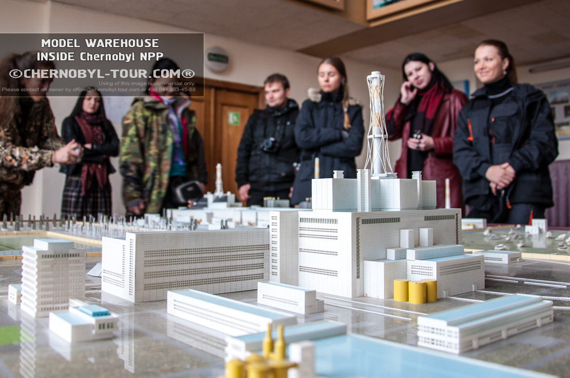 Tours To The Chernobyl Nuclear Power Plant Chnpp Tour Chornobyl Layout Design Here Professional Staff Of Npp Will Introduce Visitors Organizational And Technical Structure