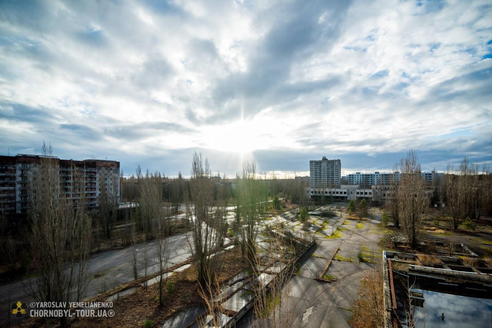 правило, фотографии города чернобыль сопереживали ей, радовались